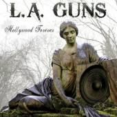 L.A. GUNS  - VINYL HOLLYWOOD FOREVER [VINYL]