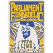 CLINTON GEORGE  - DV PARLIAMENT FUNKADELIC-THE
