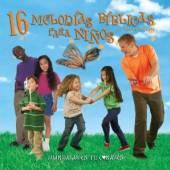 GREEN STEVE  - CD 16 MELODIAS BIBLICAS..