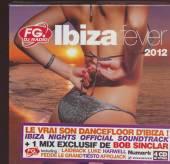 VARIOUS  - CD IBIZA FEVER 2012