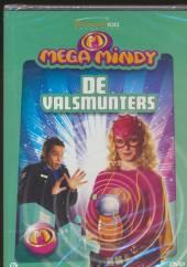 MEGA MINDY  - DV VALSMUNTERS