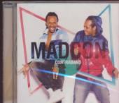 MADCON  - CD CONTRABAND