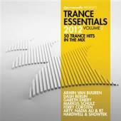 VARIOUS  - 2xCD TRANCE ESSENTIALS 2012/2