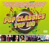 VARIOUS  - CD POP CLASSICS TOP 100 2012