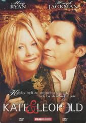 FILM  - DVD Kate a Leopold (Kate & Leopold) DVD