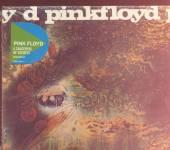 PINK FLOYD  - CD SAUCERFUL OF SECRETS [R] 2011