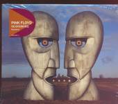 PINK FLOYD  - CD DIVISION BELL [R] 2011