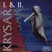 MUZIKAL  - 2xCD KRYSAR I. & II. KOMPLET