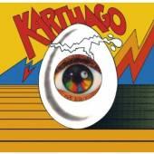 KARTHAGO  - CD KARTHAGO (FIRST ALBUM-SPECIAL)