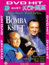 FILM  - DVP Bomba kšeft (Big Kahuna) DVD