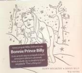 BONNIE PRINCE BILLY/DAWN  - CD WAI NOTES -LTD.-