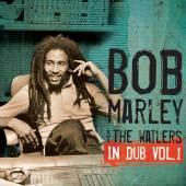 MARLEY BOB & THE WAILERS  - CD IN DUB VOL.1