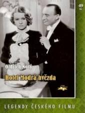 FILM  - DVP Hotel Modrá hvězda DVD