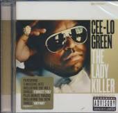 GREEN CEE LO  - CD LADY KILLER