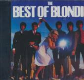 BLONDIE  - CD THE BEST OF BLONDIE