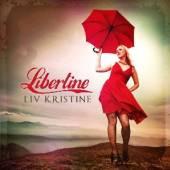 KRISTINE LIV  - CD LIBERTINE
