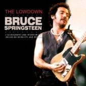 BRUCE SPRINGSTEEN  - CD+DVD THE LOWDOWN