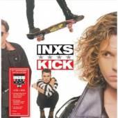 INXS  - 3DCD KICK