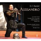 ZAZZO/ARIAS FERNANDEZ/MILANESI  - 3xCD ALESSANDRO