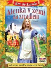 DVP Film DVP Film Alenka v zemi za zrcadlem (alice through the looking glass) dvd