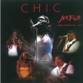 CHIC  - CD MOUNT FUJI JAZZ..