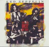 LED ZEPPELIN  - 3xCD HOW THE WEST WAS WON-LIVE