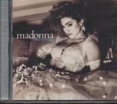 MADONNA  - CD LIKE A VIRGIN [R]