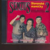 2 : SLOVENSKE MAMICKY - supershop.sk