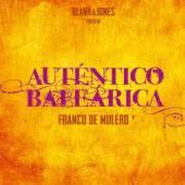 BLANK & JONES  - CD FRANCO DE MULERO ..