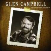CAMPBELL GLEN  - CD INSPIRATIONAL COLLECTION