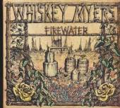 WHISKEY MYERS  - CD FIREWATER