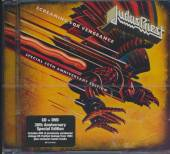 SCREAMING FOR VENGEANCE: SPECIAL 30TH AN - supershop.sk