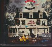 SLAUGHTERHOUSE  - CD WELCOME TO OUR HOUSE