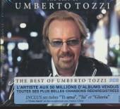TOZZI UMBERTO  - CD BEST OF UMBERTO TOZZI