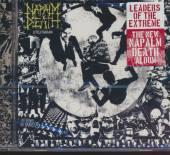 NAPALM DEATH  - CD UTILITARIAN