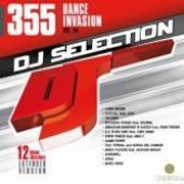 VARIOUS  - CD DJ SELECTION 355 ..