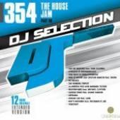 VARIOUS  - CD DJ SELECTION 354 ..