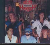 NIGHT RANGER  - CD MIDNIGHT MADNES