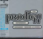 PRODIGY  - CD EXPERIENCE -2CD-