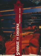 SHABAZZ THE DISCIPLE  - VINYL RED HOOK DAY [VINYL]
