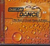 VARIOUS  - 2CD DREAM DANCE 64