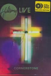 HILLSONG  - 2xCD CORNERSTONE -CD+DVD-