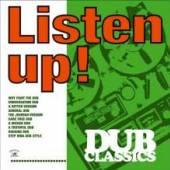 VARIOUS  - VINYL LISTEN UP! DUB CLASSICS [VINYL]