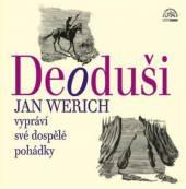 WERICH JAN  - 2xCD DEODUSI