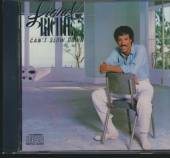 RICHIE LIONEL  - CD CAN'T SLOW DOWN