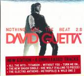 GUETTA D.  - CD NOTHING BUT THE.NEW./LTD