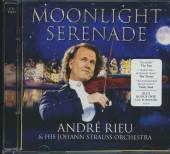 RIEU ANDRE  - 2xCD MOONLIGHT SERENADE