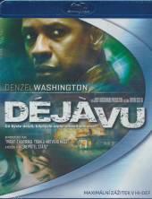 FILM  - DVD Déja Vu (Blu-ray)