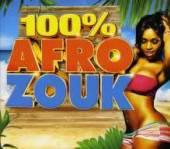 100% AFRO ZOUK  - 5xCD KLASH ,KEEN'V, DRY...