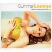 VARIOUS  - 5xCD SUMMER LOUNGE